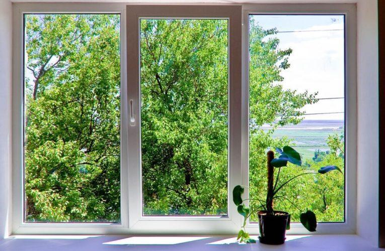 Тандем качества и дизайна: окна из ПВХ тоже бывают красивыми